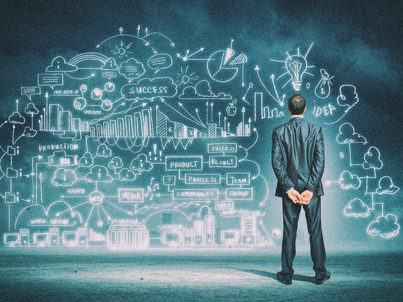 PROJEKTUJEMY APLIKACJE WEB'owe, wdrażamy innowacje technologiczne